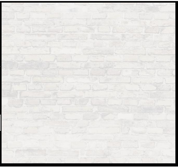 White Wall Desktop Widget Background